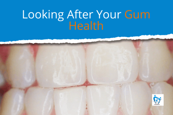 Looking After Your Gum Health